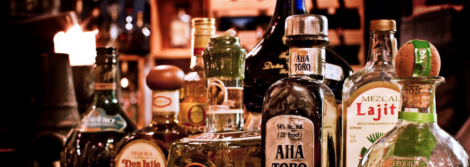 El Viejo - drikkekort
